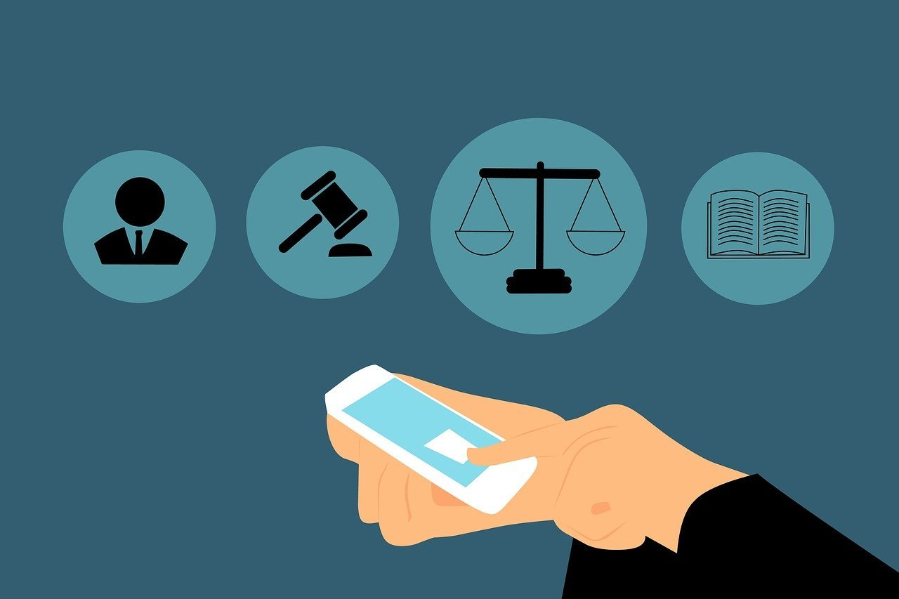 Онлайн-сервис ЮРИСТ 24